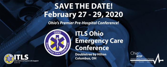 ECC 2020 Conference Save the Date